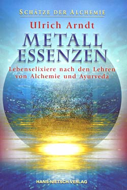 METALL-ESSENZEN